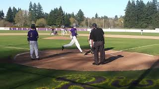 Highlights from 2A baseball: Columbia River 13, Woodland 0