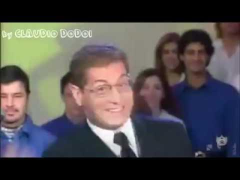 LA MOSECA DEL TRICHE TRAC | Enrico Papi REMIX |  Video made Claudio Dodoi