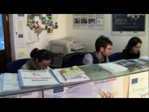 """EDUCATE"" Youth in Action - European Voluntary Service - Roseto degli Abruzzi 2010/11"