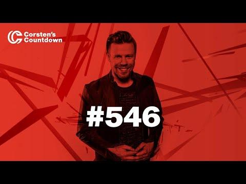 Corsten's Countdown 546