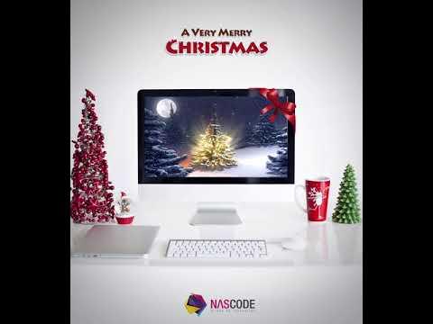Merry christmas Nascode