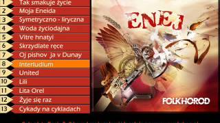 Enej - Interludium