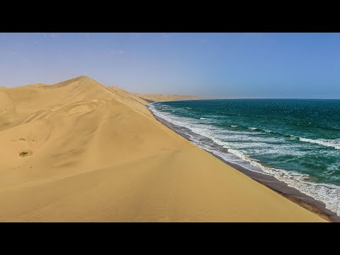 Namibia Trip: 1 minute highlights