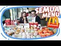 BELI SEMUA MENU DI McDonald's McD !! #BORONG