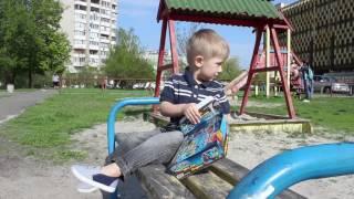 Игры для детей: детский мир магазин игрушек и обзор гоночного трека с игрушки машинки  #Minger