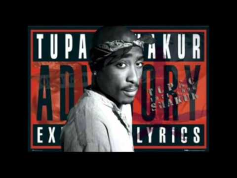 2pac - Dear Mama/Hail Mary instrumental