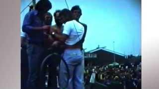 De Laatste Dagen Van Radio Noordzee 1974