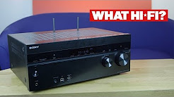 My Review – Home Theater Receiver Review