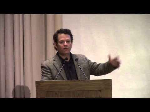 SECON2015 Keynote: David Bornstein