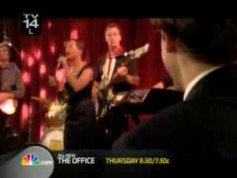 The Office Phyllis' Wedding Promo