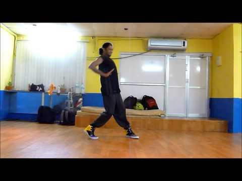 Abhi Mujh Main kahin - Agneepath Lyrical Melvin Louis (Dance Inc.)