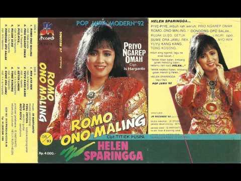Suwe Ora Jamu - Helen Sparingga