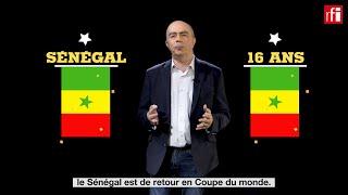 Quelle tactique pour le Sénégal ? #foot #CM2018