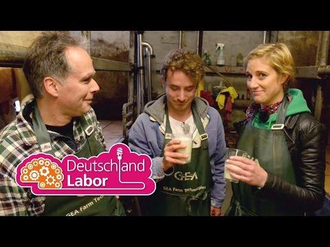 Deutschlandlabor - Folge 15: Bio