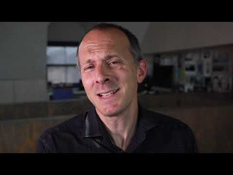 Tim Harford On Testing For Covid - BBC Click