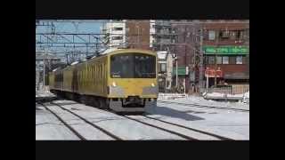 2014年1月~4月頃に撮影した鉄道動画をPVとしてまとめてみました。 使用...