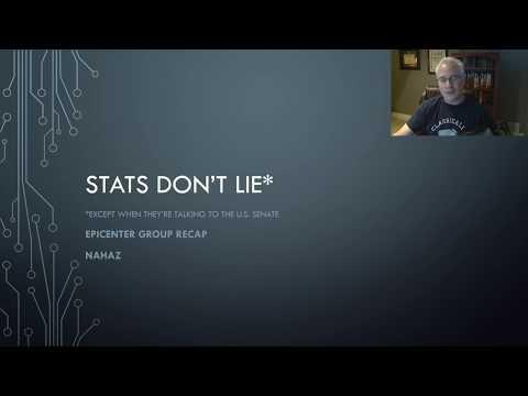 Stats Don't Lie*:  Epicenter Group Phase Recap