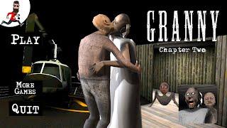 Granny 2 - SpeedRun [Update 1.1]  Granny Chapter Two