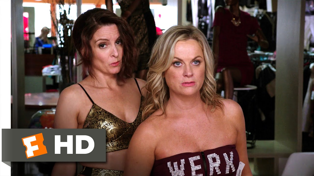 Sisters 310 Movie Clip - That Looks Amazing On You -6418
