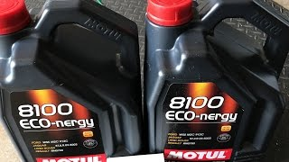 2015 Subaru WRX Ep. 752: Oil Change #6 with New Oil Brand