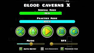Watch Caverns Motion video