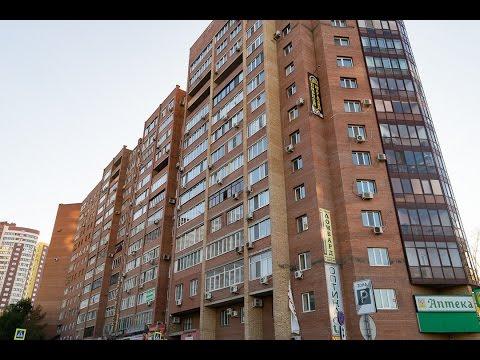 Самара Ново Садовая 181а  2-х комнатная