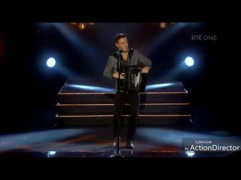 Nathan Carter and Johnny McEvoy (The Nathan Carter Show)