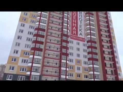 Бутово парк 2Б - Корпус 15.2 (3-я очередь)