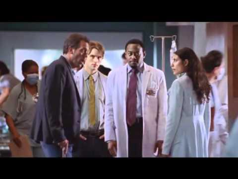 Le migliori scene di Dr House   1 serie