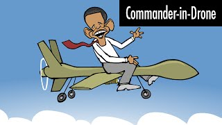Commander-in-Drone