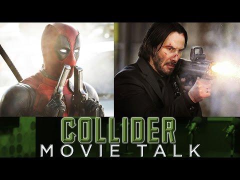 John Wick Director In Talks For Deadpool 2 - Collider Movie Talk