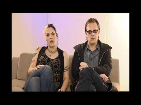 Hart and Bonamassa Interview