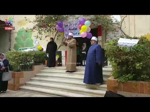 الأزهر يبدأ الدراسة بالحديث عن مقاومة الإسلام لكل أشكال الفساد  - نشر قبل 2 ساعة