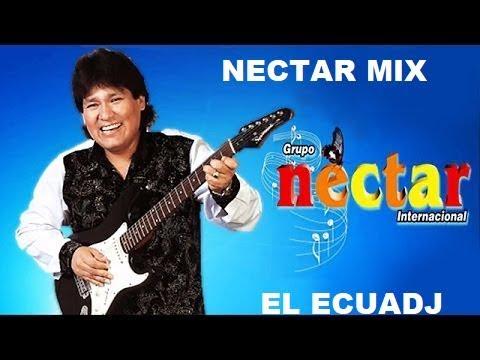 Download NECTAR MIX LA MEJOR CUMBIA PERUANA