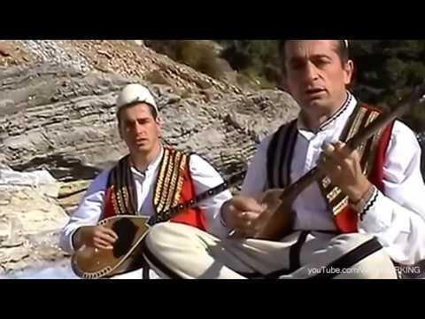 Gjovalin Shani - Kenge per Kole Mark Kolen
