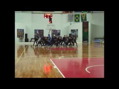 5ea18f86e7 Sigma Escola De Dança - Bauru Basket 15 08 2013 - YouTube