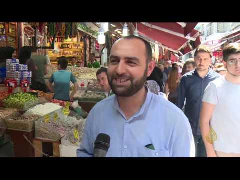 هذا الصباح- أسواق إسطنبول تتزين استعدادا لعيد الفطر  - نشر قبل 4 ساعة