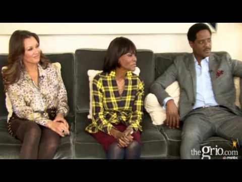 Cicely Tyson moved to tears discussing 'Roots' and '12 Years a Slave'