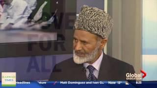 Global News Saskatoon: Ahmadiyya Muslim Day May 18th