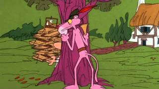 The Pink Panther Show Episode 88 - Pink Piper
