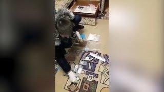 В Альметьевске поймали группу закладчиков наркотиков