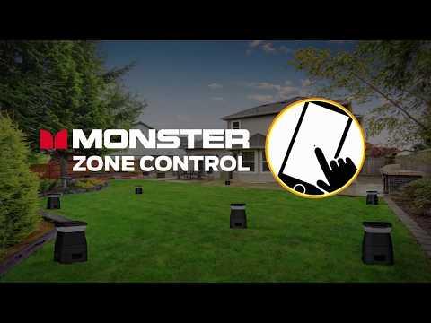 Monster Zone Control App: EZ-Play (In 4K)