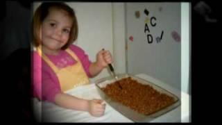 Caitlyns Mars Bar Cake