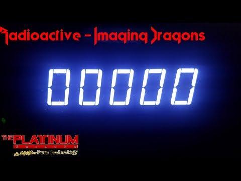 Radioactive - Imaging Dragons (PH Karaoke)