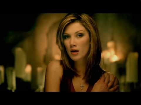 Delta Goodrem - Not Me, Not I (Official Music Video: HQ)