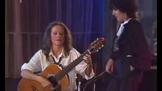 Marie Rottrová & Lenka Filipová - Greensleeves (1984)