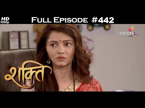 Shakti - 8th February 2018 - शक्ति - Full Episode thumbnail