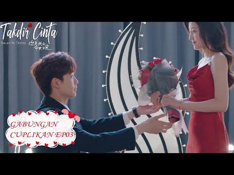 Eternal Love of Dream   Cuplikan EP56 Keluarga Harmonis   三生三世枕上书   WeTV 【INDO DUB】Kaynak: YouTube · Süre: 3 dakika11 saniye