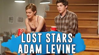 Lost Stars - Adam Levine (Subtitulada al Español) HD