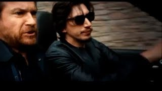 Adam Driver as: PHILLIP - This is where i leave you (2014) - Best Scenes